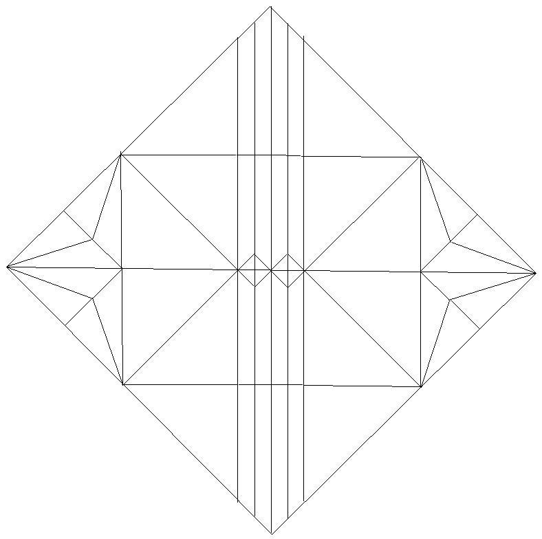 Оригами животные; Домашние