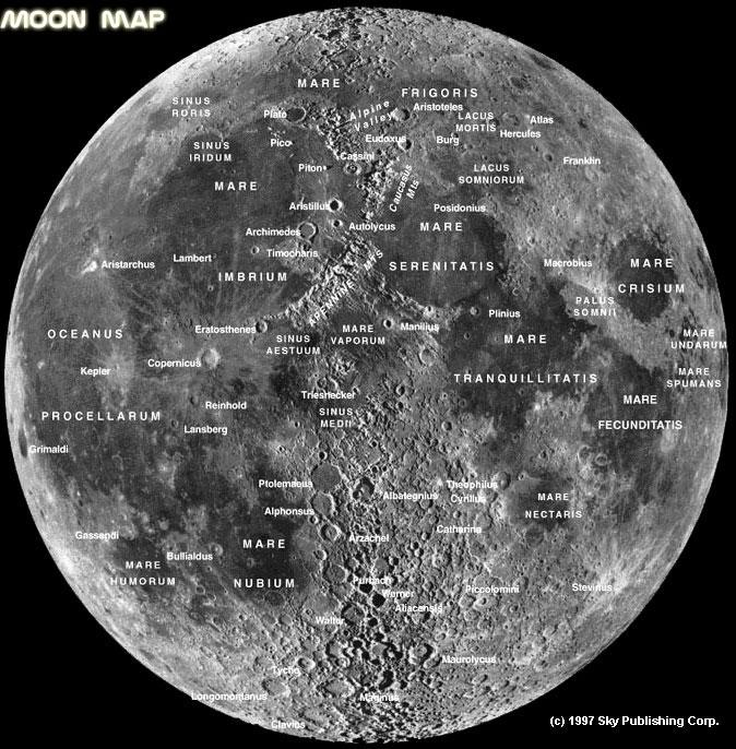 القمر يحوي القليل من المياه بحسب الخارطة الاكثر دقة حتى اليوم moon_map.jpg